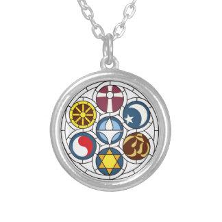 Unitarian Universalist Merchandise Custom Necklace