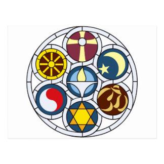 Unitarian Universalist Merchandise Postcard