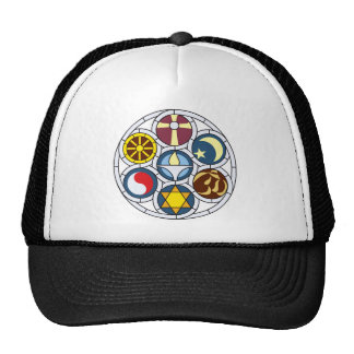 Unitarian Universalist Merchandise Trucker Hat