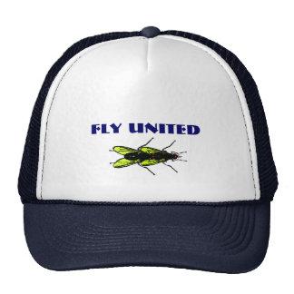 Unite Trucker Hat