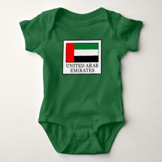 United Arab Emirates Baby Bodysuit