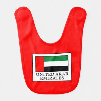 United Arab Emirates Bib
