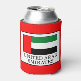 United Arab Emirates Can Cooler