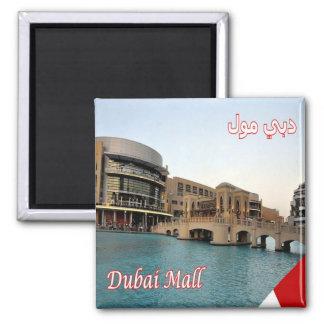 United Arab Emirates Dubai Mall largest shopping Magnet
