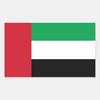 United Arab Emirates/Emirian Flag