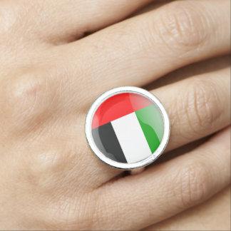 united arab emirates photo ring