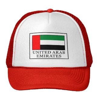 United Arab Emirates Trucker Hat
