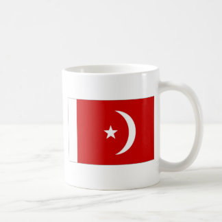 United Arab Emirates Umm al Qaiwan Flag Coffee Mug