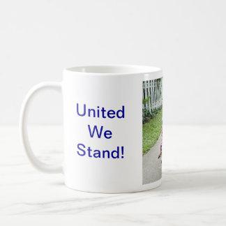United Dobe Club Mug with Logo