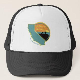 United for Progress - Trucker Hat