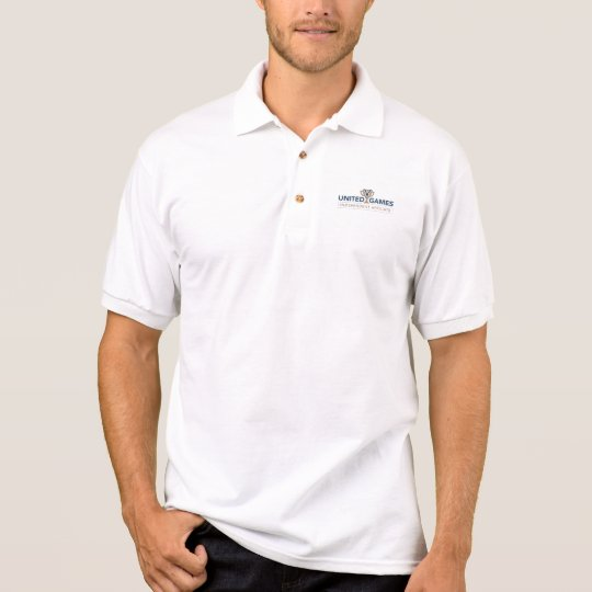 United Games Affiliate Polo Shirt