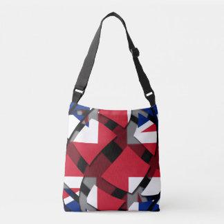 United Kingdom #1 Crossbody Bag