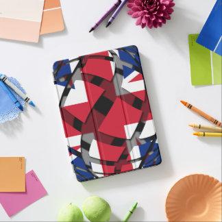 United Kingdom #1 iPad Pro Cover