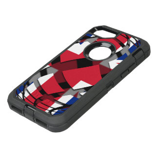 United Kingdom #1 OtterBox Defender iPhone 8/7 Case