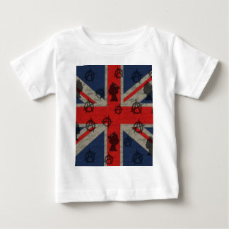 United Kingdom Baby T-Shirt