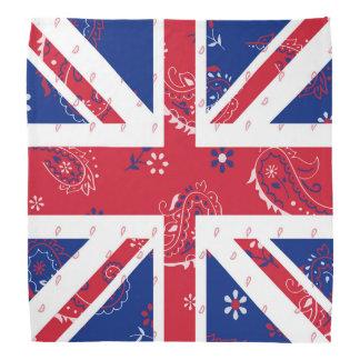 United Kingdom Bandana