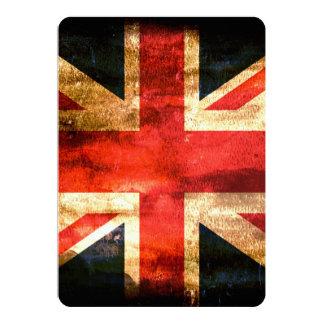 United Kingdom Card