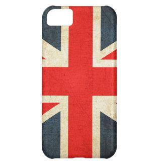 United Kingdom Case For iPhone 5C