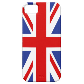 united kingdom country flag british nation symbol iPhone 5 covers