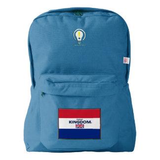 United Kingdom Designer Backpack