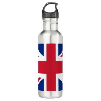 United Kingdom Flag 710 Ml Water Bottle