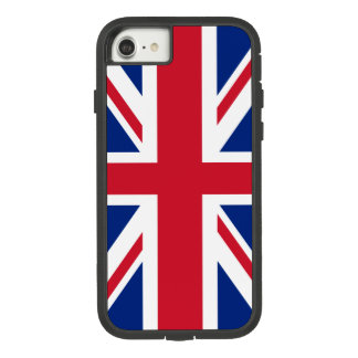 United Kingdom Flag Case-Mate Tough Extreme iPhone 8/7 Case