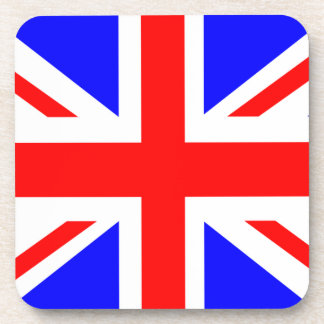 United Kingdom Flag Coaster