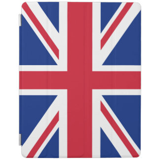 United Kingdom Flag iPad Cover