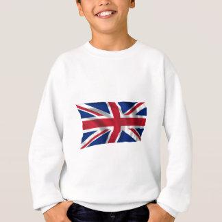 united-kingdom-Flag Sweatshirt