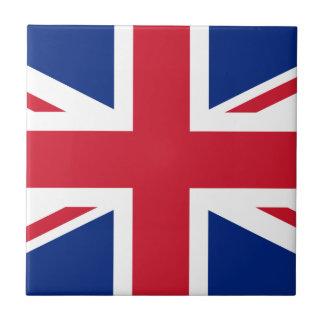 United Kingdom Flag Tile