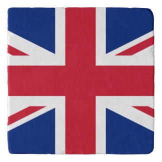 United Kingdom Flag Trivet