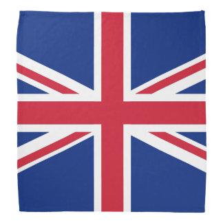 United Kingdom flag Union Jack Bandana