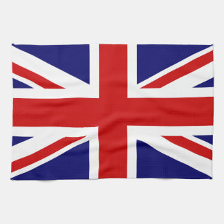 United Kingdom Flag / Union Jack Kitchen Towel