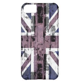 United Kingdom Flag Vintage 2 iPhone 5C Cover