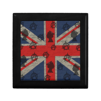 United Kingdom Gift Box