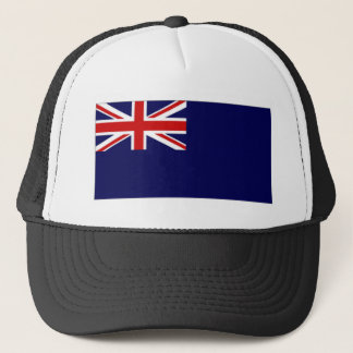 United Kingdom Government Naval Reserve Ensign Trucker Hat