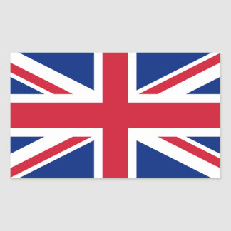 United Kingdom/Great Britain/British Flag Sticker