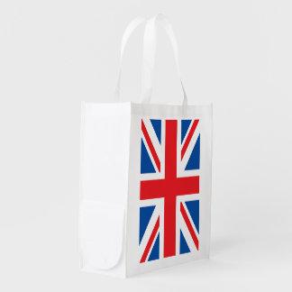 United Kingdom Grocery Bags