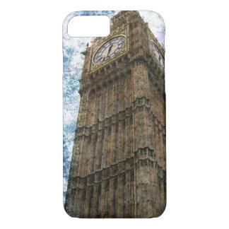 United kingdom houses of parliament London Big Ben Case-Mate iPhone Case