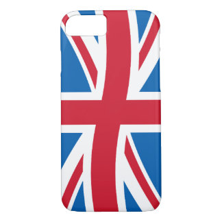 United kingdom iPhone 8/7 case