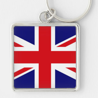UNITED KINGDOM KEYCHAIN
