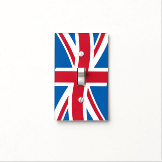 United kingdom light switch cover