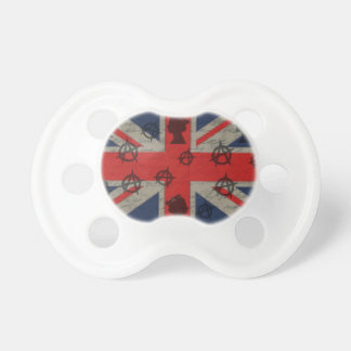 United Kingdom Pacifier