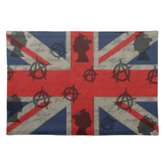 United Kingdom Placemat
