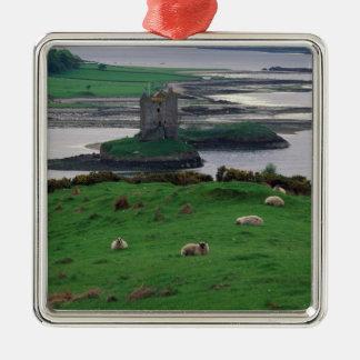 United Kingdom, Scotland, Isle of Skye, old Metal Ornament