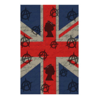 United Kingdom Stationery Paper