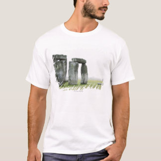 United Kingdom, Stonehenge 13 T-Shirt