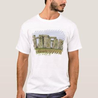 United Kingdom, Stonehenge 6 T-Shirt