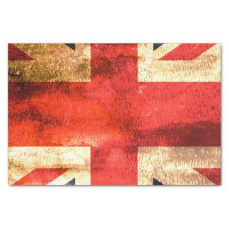 United Kingdom Tissue Paper