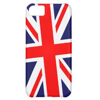 United Kingdom UK British Flag iPhone 5C Cases